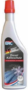 Diesel Kalteschutz