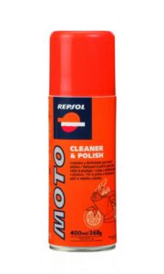 moto cleaner and polish