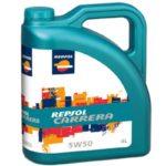 REPSOL-CARRERA-5W50
